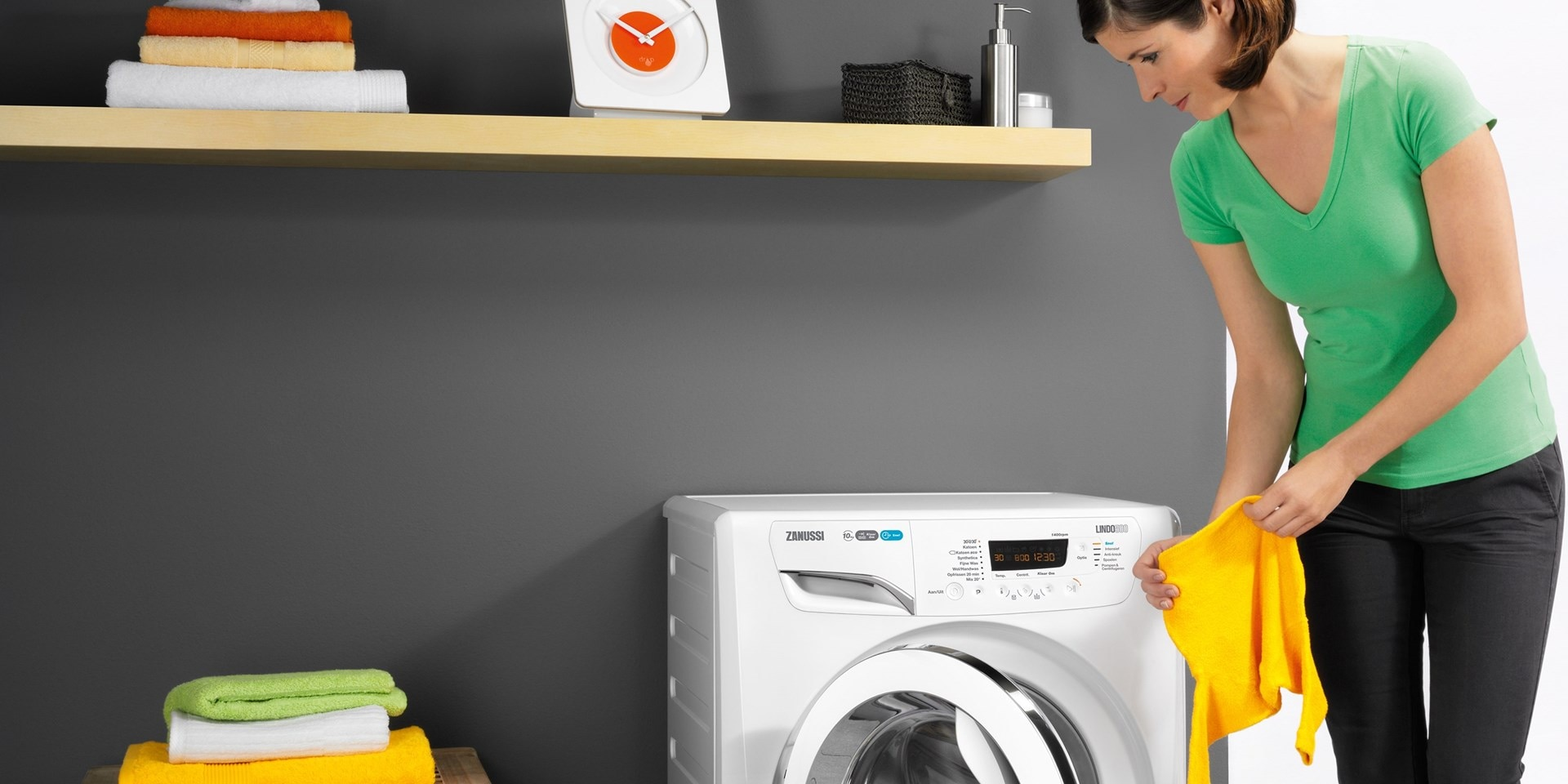 Washers Buying Guide