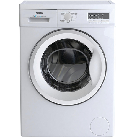 7KG Front Loading Washing Machine/ 1000 RPM/ 60 Mins Daily Wash