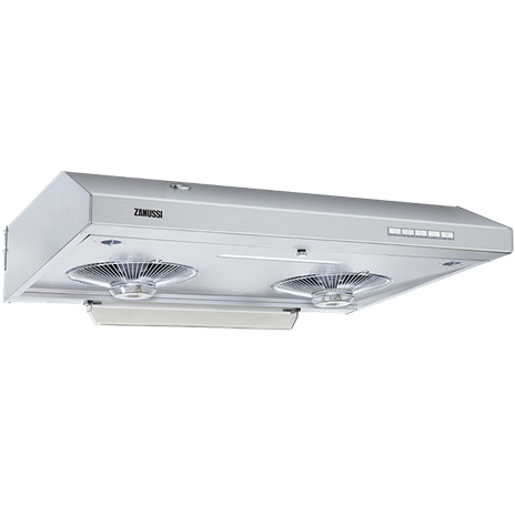 Intelligent Heating Clean Range Hood