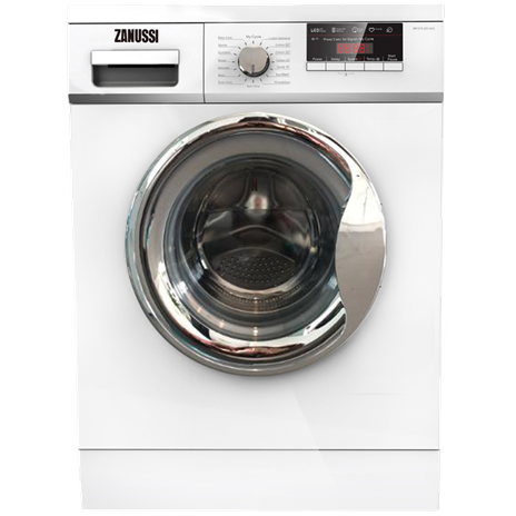6KG Front Loading Washing Machine