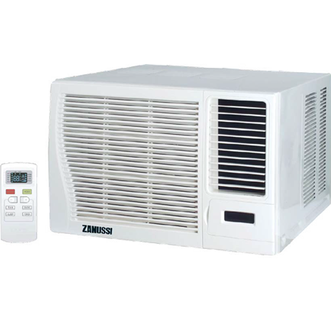 Window-type Air Conditioner (Remote Control)