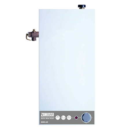 25L Unvented Storage Type Electric Water Heater