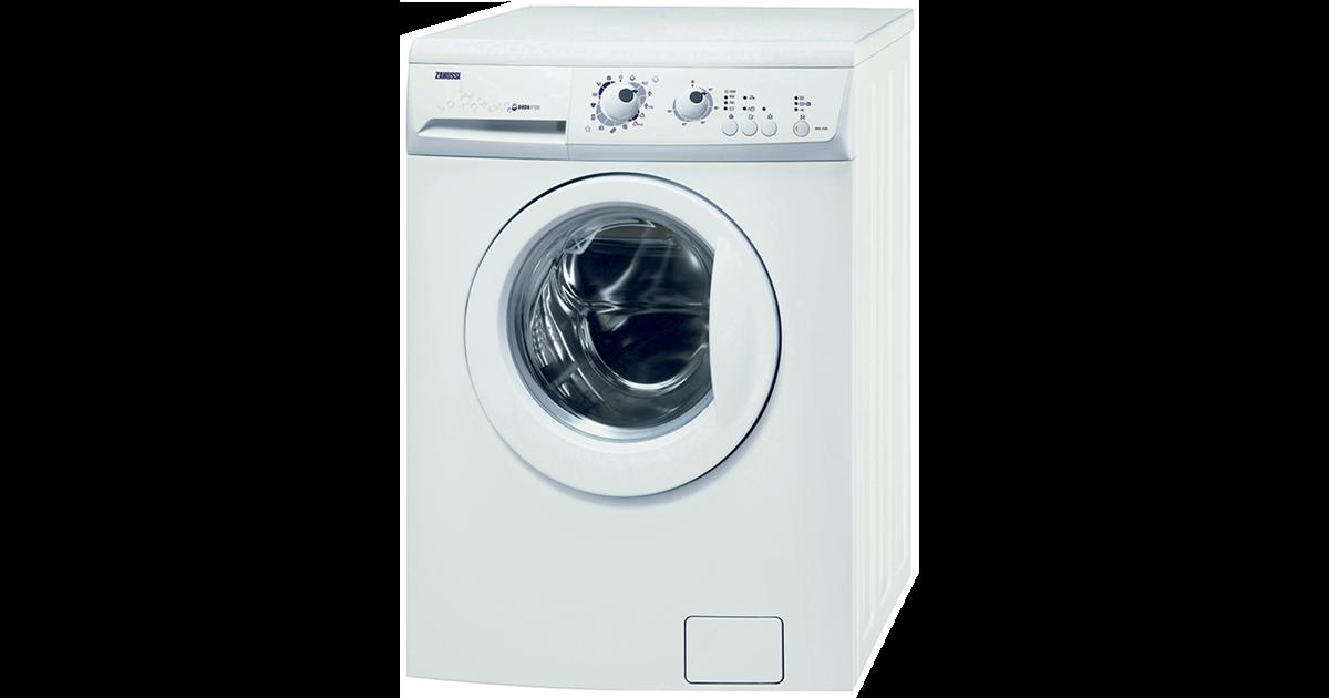 6KG Front Loading Compact Washing Machine - ZWS58801   ZANUSSI
